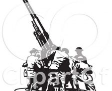 Awesome Team Clip Art Black And White