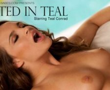 Babes Teal Conrad Porn