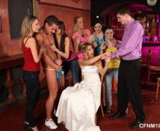 Bachelorette Party Xxx