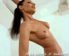 Back Stretching Exercises Nude