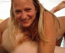 Backstage Lesbian Porn
