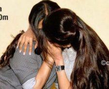 Balan Kissing Vidya Rani Mukherjee