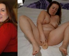 Bbw Before And After Undressed