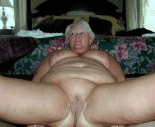 Bbw Mature Granny Oma