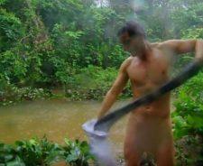 Bear Grylls Man Vs Wild Naked