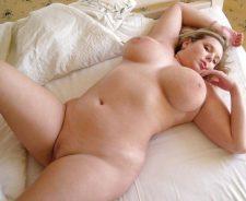 Beautiful Chubby Curvy Women