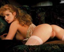 Beautiful Nude Julia Hayes