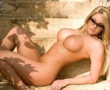 Bernadette Peters Fake Nude