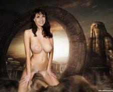 Bernadette Peters Fake Nude Porn