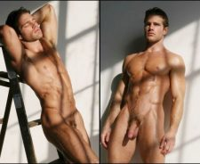 Best Looking Male Models Nude