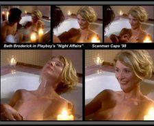 Beth Broderick Nude