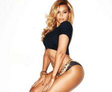 Beyonce Gq 2013