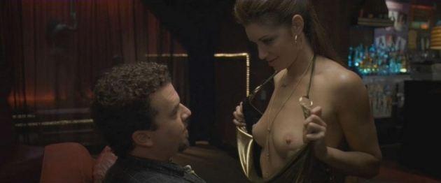 Bianca Kajlich Nude