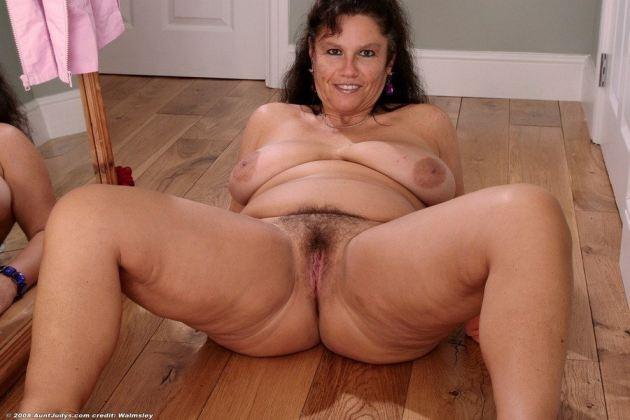 Big Boob Mature Older Women