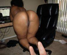 Big Booty Kenyan Porn