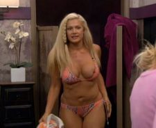Big Brother Janelle Nude