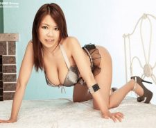 Big Tit Japanese Pornstar