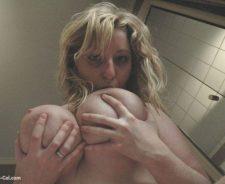 Big Tit White Bitch