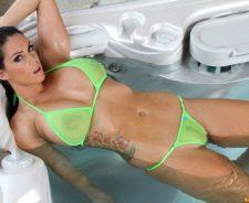 Bikini Riot Alison Tyler Green
