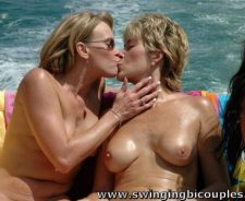 Bisexual Swinger Couples