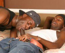 Black African Gay Male Porn Videos