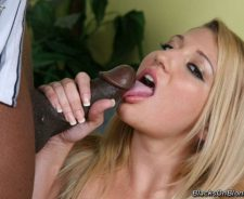 Black Guys Fucking Blondes