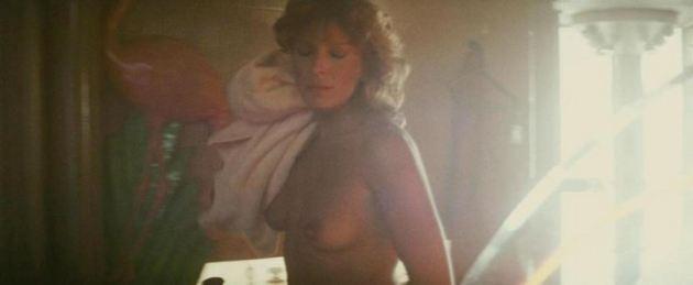 Blade Runner Joanna Cassidy Nude
