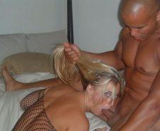 Blonde Sucking Black Cock Tumblr