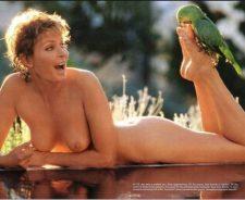 Bo Derek Nude Playboy