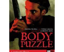 Body Puzzle 1992 Dvd