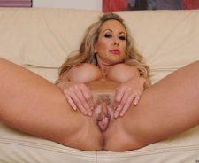 Brandi Love Milf Pussy Ass