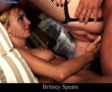 Britney Spears Look Alike Porn