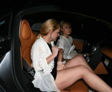 Britney Spears Paris Hilton Lesbian