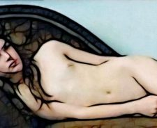 Brooke Shields Nude Pretty