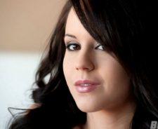 Bryci Model Beautiful Face