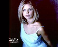 Buffy The Vampire Slayer Sarah