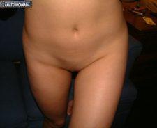 Busty Latina Amateur