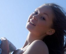 Caesaria A Sexy Girl Adult Model Russian Girl