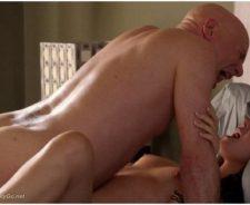 Camilla Luddington Sex Scene