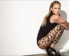 Candice Swanepoel Sex Tape