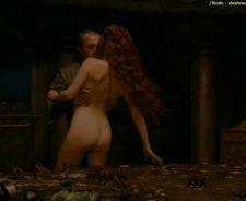 Carice Van Houten Thrones Nude