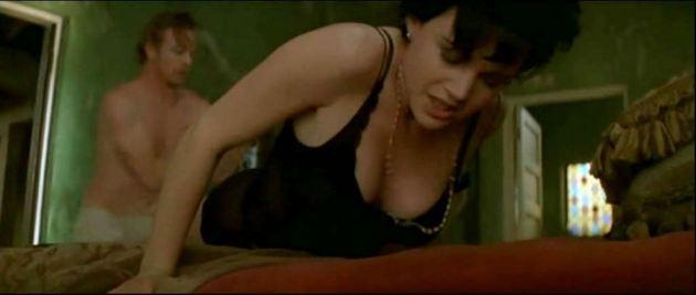 Carla Gugino Nude Sex Scenes