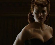 Carla Gugino Nude Watchmen