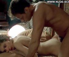 Caroline Ducey Romance Scene