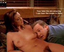 Carrie From King Of Queens Nude