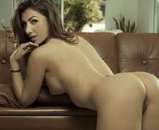 Casey Connelly Nude