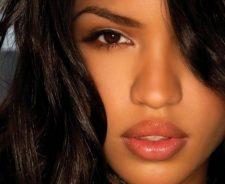 Cassie Ventura Lips