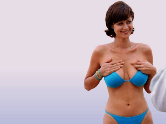 Catherine Bell Shows