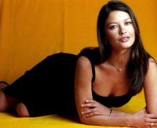 Catherine Zeta Jones Hot Movie