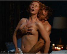 Celebrity Nudes Cynthia Nixon Naked